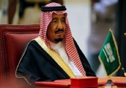 العاهل السعودي يوافق على استضافة قوات أمريكية لرفع مستوى العمل المشترك في الدفاع عن أمن المنطقة
