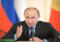 بوتين: قلقون إزاء المواجهة الأمريكية الإيرانية بالقرب من الحدود الروسية ويمكن أن تزعزع استقرار المنطقة