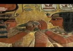 أفلام وثائقية تحل ألغازاً فرعونية على ناشونال جيوجرافيك أبوظبى