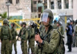 ارتفاع أعداد المصابين الفلسطينيين على الحدود الشرقية لغزة إلى 67