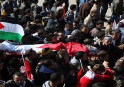 استشهاد ثلاثة فلسطينيين برصاص جنود اسرائيليين في شمال قطاع غزة