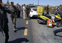 استشهاد فلسطيني برصاص الاحتلال في بيت لحم بزعم تنفيذ عملية دهس