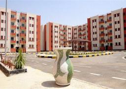 الإسكان: الانتهاء من تطوير 192 منطقة عشوائية غير آمنة بها 105672 وحدة
