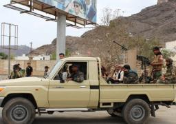 التحالف العربى : قوات المجلس الانتقالي الجنوبى تبدأ العودة لمواقعها السابقة في عدن