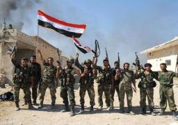 الجيش السوري يستعيد السيطرة على قريتين جديدتين في إدلب