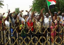 السودانيون يحتفلون اليوم بالتوقيع على وثيقتى الاتفاق السياسى والإعلان الدستورى