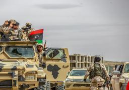 المتحدث باسم الجيش الليبي: نسعى لقطع الدعم الخارجي عن ميليشيات طرابلس