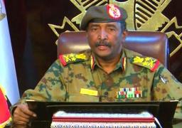 المجلس العسكري بالسودان: ساهمنا في تحسين العلاقات مع دول الجوار