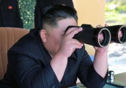 كوريا الشمالية تطلق صاروخين.. وترفض محادثات جديدة مع سيول