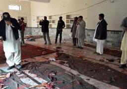 """مقتل وإصابة 16 شخصا في انفجار بمسجد في """"كويتا"""" الباكستانية"""