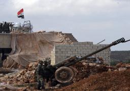 مقتل 20 شخصا في اشتباكات بين الجيش السوري والمعارضة بإدلب