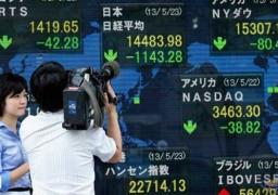 المؤشر نيكي ينخفض 2.01% في بداية التعاملات بطوكيو