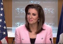 واشنطن تهدد بحظر منح تأشيرات أمريكية لطاقم ناقلة نفط إيرانية