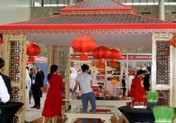 """انطلاق فعاليات معرض """"الصين-آسيان"""" الـ16 لتعزيز الاستثمار"""