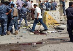 مقتل 4 أشخاص فى هجوم مسلح شمال بغداد
