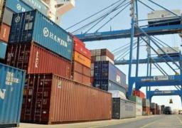"""""""قطاع الأعمال"""": بدء تشغيل الجسر الملاحي بين """"السخنة"""" و""""مومباسا"""" أكتوبر المقبل"""