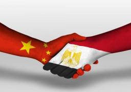 69ر7 مليار دولار حجم التجارة بين الصين ومصر خلال 7 أشهر