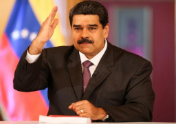 مادورو يشكر موسكو لدعمها سيادة فنزويلا وسلامة أراضيها