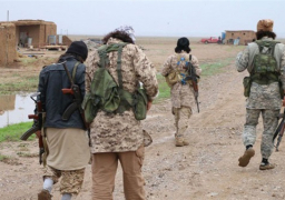المرصد .. أنباء عن عودة قادة وعناصر داعش لتل أبيض بسوريا