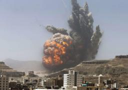 34 خرقا حوثيا للهدنة الأممية فى محافظة الحديدة باليمن خلال 24 ساعة