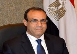 عبد العاطي يلتقي بممثلي شركات المانية تمهيدا لزيارة وزير الاقتصاد لمصر