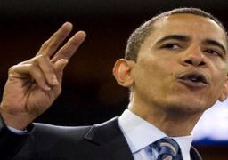 اوباما يهنئ المثليين بقرار المحكمة بالسماح بزواجهم: انتصار لأمريكا