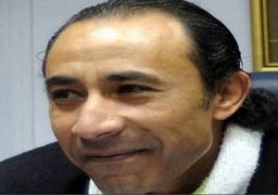 رئيس اتحاد الاذاعة والتليفزيون الاستاذ عصام الامير يهنئ راديو مصر في عيده الخامس