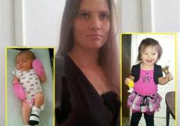 أعمارهن تتراوح بين شهرين و3 سنوات.. بالصور.. جندية سابقة في الجيش الأمريكي تذبح بناتها الثلاث