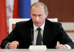 الرئيس الروسى يزور الصين مطلع سبتمبر المقبل