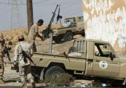 الأمن الوطني الليبي: ضبط مجموعة مصرية متطرفة شرق طبرق يتزعمها قياديان بالإخوان