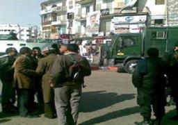 ضبط خلية إرهابية تعتنق الأفكار الجهادية بالإسكندرية