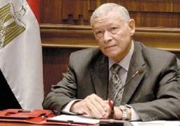 علي عوض: مسألة حظر الترشح في الانتخابات محل دراسة