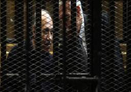 تأجيل إعادة محاكمة العادلي ونظيف في اللوحات المعدنية لجلسة 25 يونيو