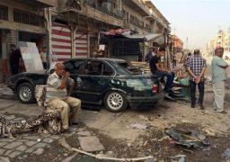 """العراق تعلن التعبئة العامة وتسليح كل مواطن يتطوع """"لدحر الإرهاب"""".. وتقرر إعادة هيكلة الأجهزة الأمنية"""