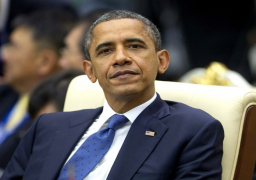 أوباما يشيد بزعامة ميركل في التعامل مع أزمة المهاجرين