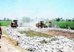 مشروع قانون لحماية الأراضي الزراعية يشدد العقوبة على المخالفين بالسجن والغرامة