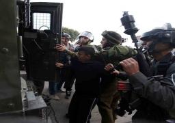 قوات الاحتلال الإسرائيلي تعتقل 12 فلسطينيا في رام الله وبيت لحم