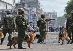 اغتيال رئيس مجلس الآئمة والدعاة في كينيا