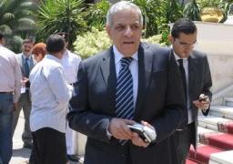 """محلب يتوجه إلى واشنطن ليرأس وفد مصر في مؤتمر القمة """"الأمريكية-الإفريقية"""""""