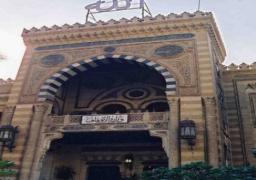 الأوقاف تحذر الرموز الحزبية من الخطابة بالمساجد بدءا من الجمعة