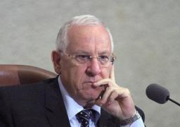انتخاب رؤوفين ريفلين رئيسًا عاشرًا لإسرائيل