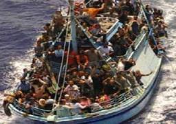 تعاون فرنسي بريطاني لوقف تدفق المهاجرين غير الشرعيين