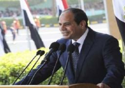 """الرئاسة تعلن إنشاء صندوق """"تحيا مصر"""" بإشراف مباشر من السيسي"""