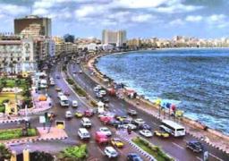 تموين الإسكندرية: زيادة المنافذ التسويقية بالقرب من الشواطئ خلال العيد