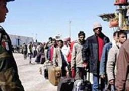 """رئيس الجالية المصرية بليبيا يناشد تنظيم رحلات من مطار """"جربا """" للقاهرة والإسكندرية"""
