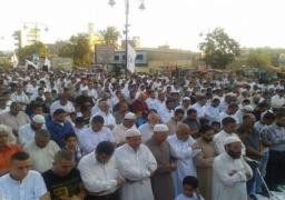 الأوقاف تحذر من استغلال ساحات العيد في أي دعاية انتخابية أو حزبية