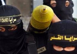سرايا القدس تعلن قتلها 4 جنود إسرائيليين في كمين بشرق غزة