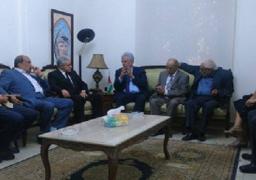 صباحي: الحل في غزة لن يكون إلا من خلال مبادرة مصرية