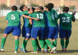 مصر المقاصة يعود للتدريبات 20 رمضان استعدادا للموسم الجديد