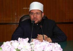 وزير الأوقاف يهنئ الشعب المصري بمناسبة ليلة القدر وعيد الفطر